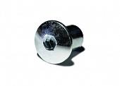 Гайка Эриксона с цилиндрической и полукруглой головкой